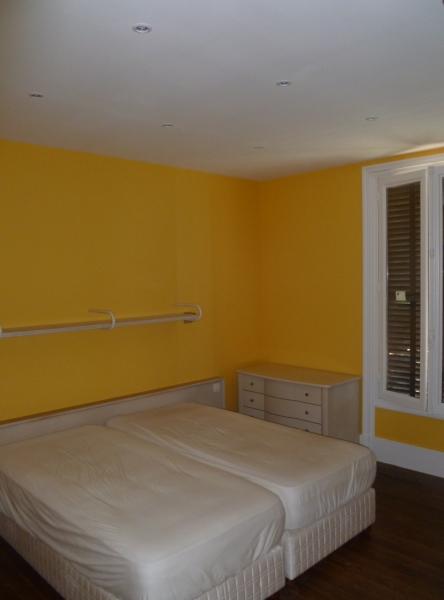 R novation d 39 une chambre montmorency taverny saint leu la - Renovation chambre ...