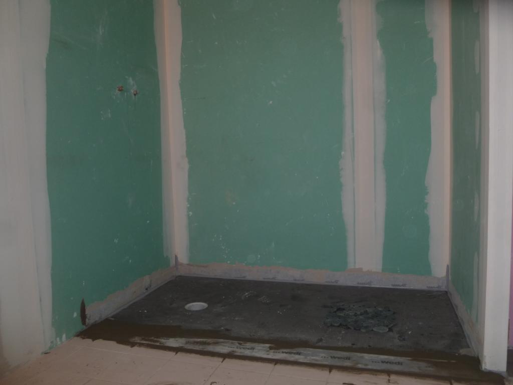 r novation d 39 une salle de bains montmorency taverny saint leu la foret. Black Bedroom Furniture Sets. Home Design Ideas