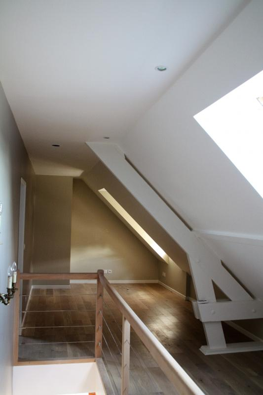 peinture et b ton cir montmorency taverny saint leu la foret. Black Bedroom Furniture Sets. Home Design Ideas